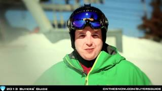 2013 OnTheSnow Ski Test: Tester Interview, Dan Kasper