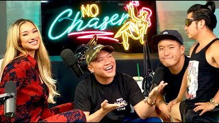 Joe's Wild Single Life and Bart's Stinky Peen - No Chaser Ep 78 with JkNews