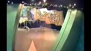 7.5 Earthquake in Mexico - Security Cam Footage