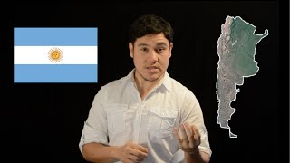 Geography Now! Argentina(Finally, our first South American country. Now shut up and do the Tango with me. http://facebook.com/GeographyNowFanpage ..., 2015-01-05T11:09:35.000Z)