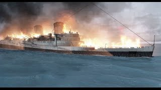 Queen Mary   Silent Hunter 5