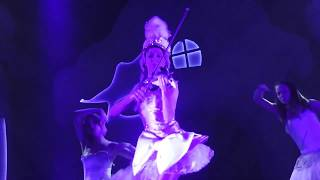 """Dance Of The Sugar Plum Fairy"" Lindsey Stirling - Warmer In The Winter Tour (Asbury Park NJ)"