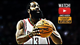 James Harden - 2015 Season Mix - Man Of The Year ᴴᴰ