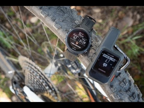 Hands-on: Garmin inReach Mini Satellite Tracker/Communicator