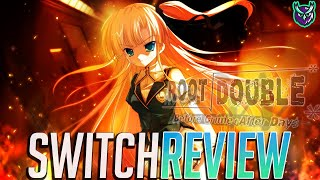 Root Double - Before Crime * After Days- Xtend Edition Switch Review (Video Game Video Review)