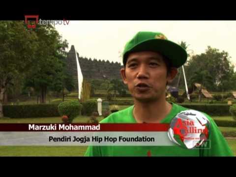 Grup Hip Hop Indonesia Mendunia