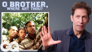 Tim Blake Nelson Breaks Down His Most Iconic Characters | GQ