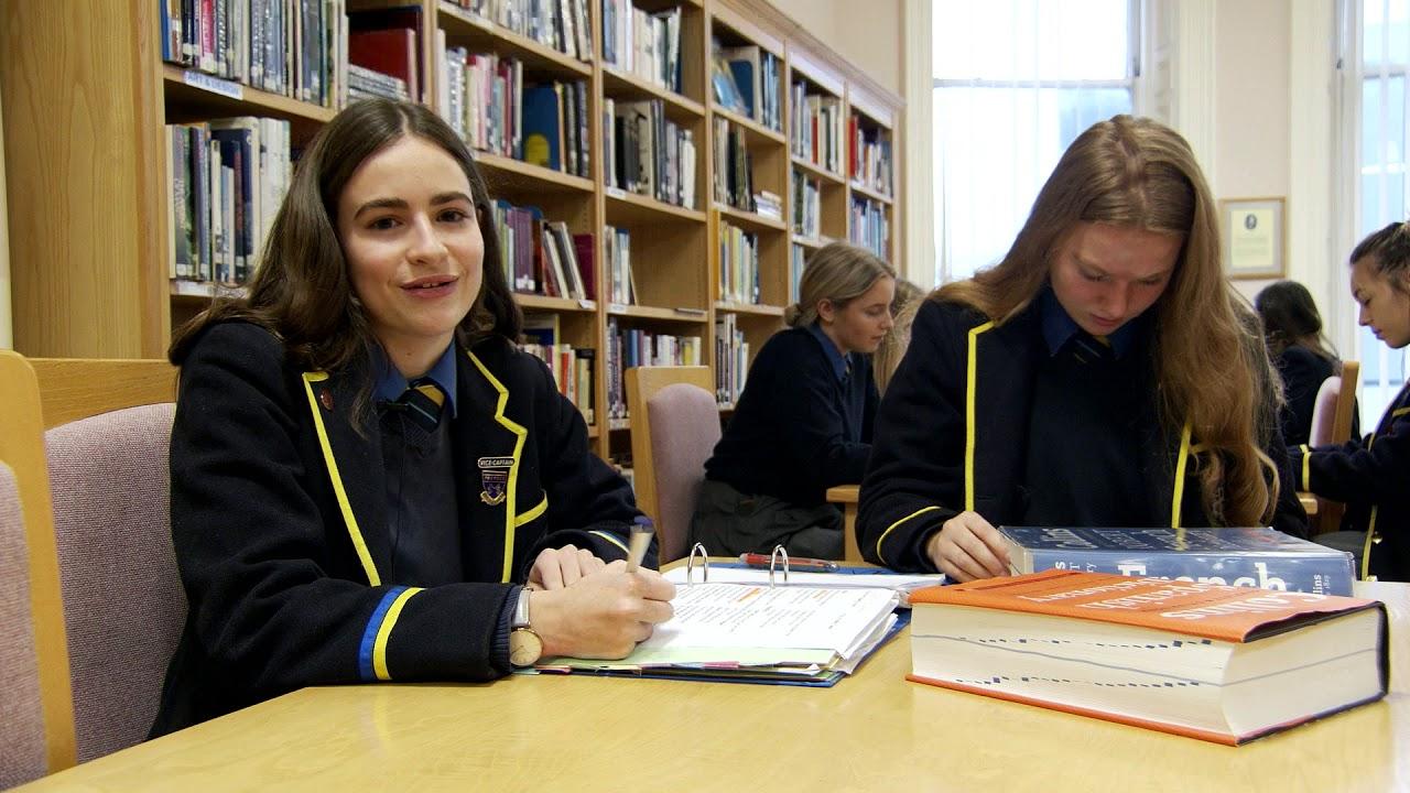 St  Margaret's School for Girls Aberdeen :: Homepage