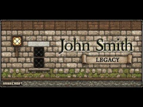 john smith 1.11