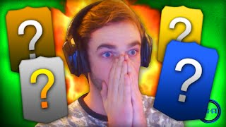 MY FINAL CHANCE...! - Fifa 15 TOTY Pack Opening