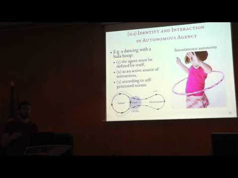 Interaction Dynamics and Autonomy in Cognitive Systems (part 1/2)
