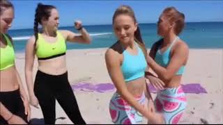 ♦The Rybka Twins♦ Musically Videos Compilation 2018