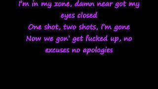 DJ Khaled Take It to the Head (Explicit) (Lyrics)