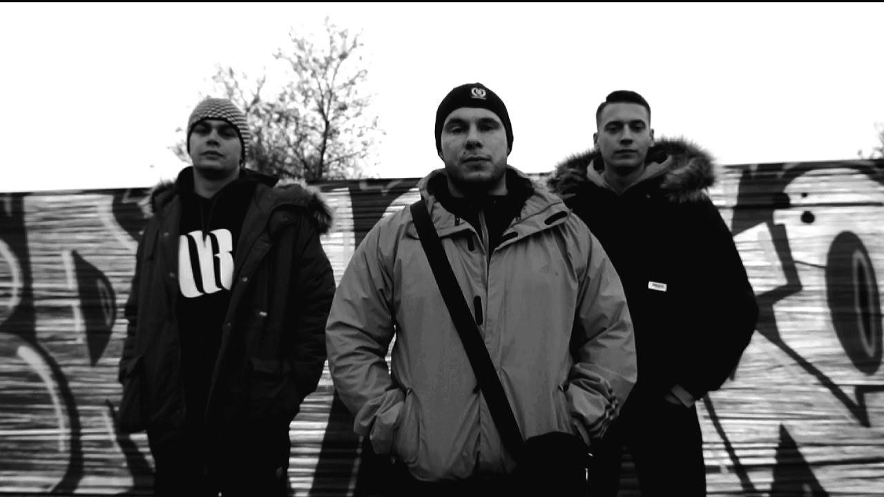 Małach / Rufuz feat. Bonus RPK - Dobry chłopak