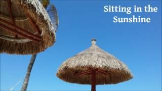 Sitting in the Sunshine - Kenneth Kraylie