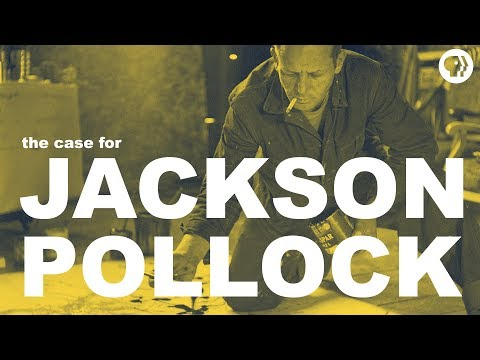 The Case for Jackson Pollock | The Art Assignment | PBS Digi