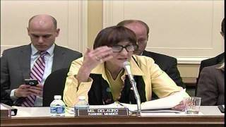 Hearing: Department of Health and Human Services FY 2016 Budget (EventID=102983)