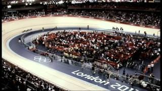 Great Britain Cycling Medals at London 2012 Summer Olympic Games - BBC Compilation Promo/Trailer