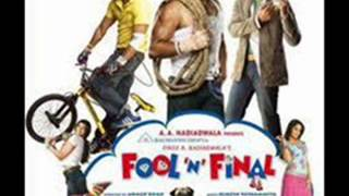 Tere Layee- Fool N Final (2007) - Full Songs