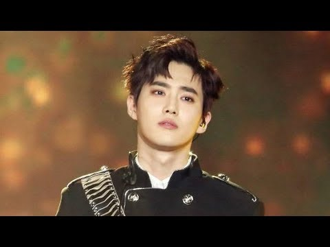 Suho (from EXO) - Try Not To Fangirl Challenge