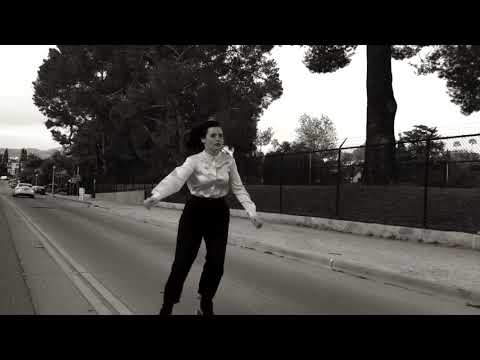 """Come skate with Patience in her """"Living Things Don't Last"""" video"""