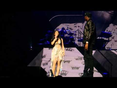 Nicki Minaj- Meek Mill