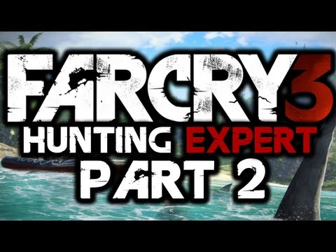 Far Cry 3 Tactics, Weapons and Skills Trailer from YouTube · High Definition · Duration:  2 minutes 3 seconds  · 6,000+ views · uploaded on 11/23/2012 · uploaded by GameNewsOfficial