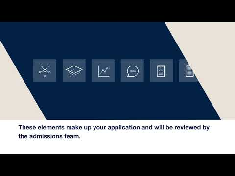 The Admissions Process: Oxford Executive MBA
