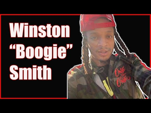 """Winston """"Boogie"""" Smith Fatally Shot By Law Enforcement in Uptown Minneapolis"""
