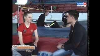 """""""Олимпийский резерв"""" (Софья Воронина)"""