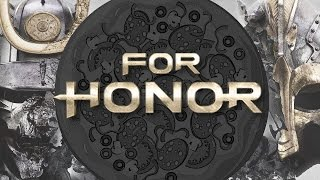 For Honor - Closed Alpha [P.R.I.M.S.]