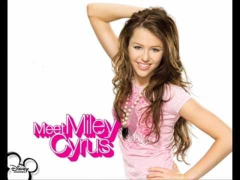 Right Here - Hannah Montana 2: Meet Miley Cyrus