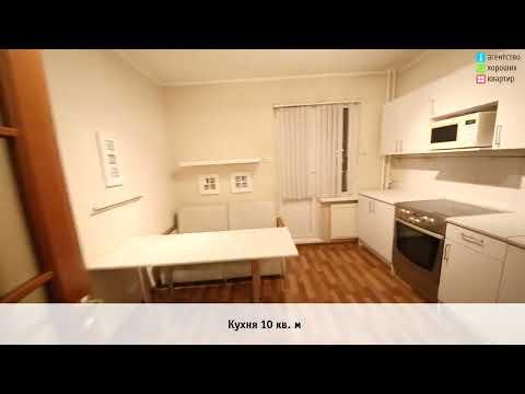 Продажа 1-комнатной квартиры по доступной цене