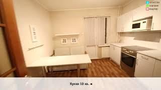 видео Продам 1 комнатную квартиру в г. Пушкин (Санкт-Петербург)