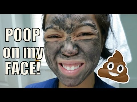 POOP ON MY FACE?! - January 31, 2016 -  ItsJudysLife Vlogs