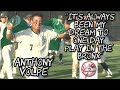 Anthony Volpe Profile   Delbarton SS   New York Yankees 2019 1st Round Pick