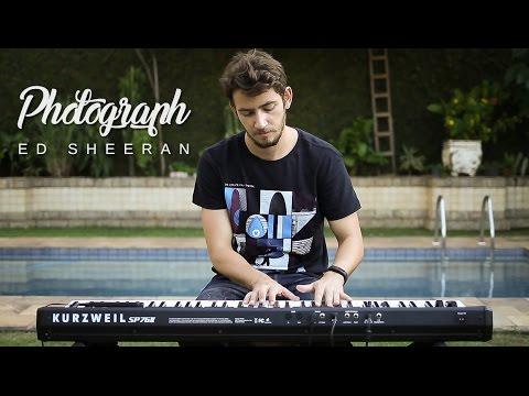 Photograph - Ed Sheeran   Cover Instrumental