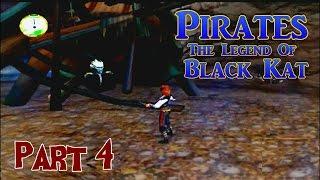 Pirates: The Legend of Black Kat walkthrough (part4)