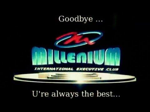 Official Memories Millenium Diskotik