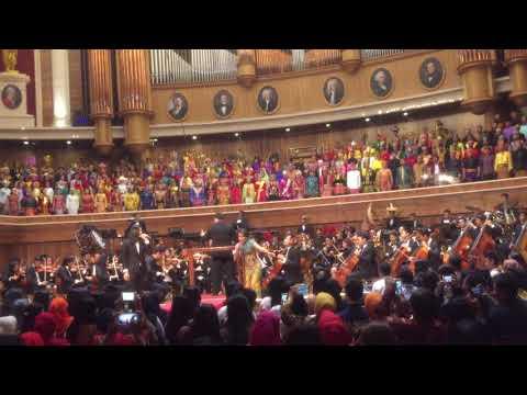 Gita Bahana Nusantara ft. Nowela dan Vierzha - Indonesia Jaya