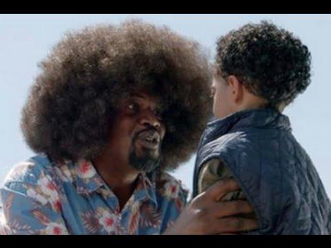 "Download Black Jesus After Show w/ Gerald ""Slink"" Johnson Season 1 Episode 10 ""WTFWBJD""   AfterBuzz TV"