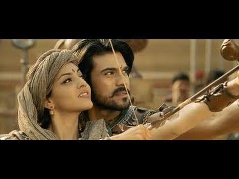 Magadheera Movie Song With Lyrics - Jorsey Jorsey (Aditya Music) - Ram charan,Kajal Agarwal