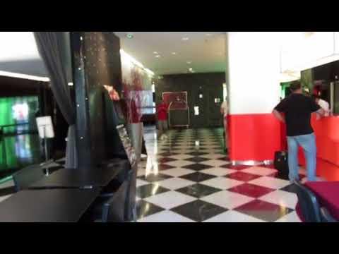 Holiday Inn Montparnasse