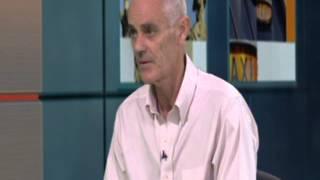 Donnachadh challenges Andrew Gilligan over Operation Safeway