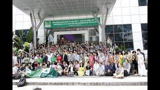La 9-a Azia-Oceania Kongreso de Esperanto(1), Danang, Vjetnamio, 2019.4.25-28