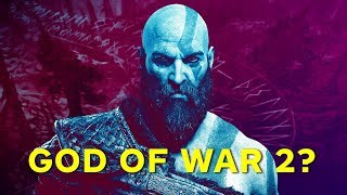 Download Video What We Think God of War 2 Will Be About MP3 3GP MP4