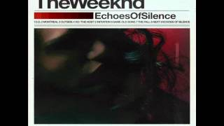 The Weeknd Next DOWNLOAD Echoes Of Silence MIXTAPE