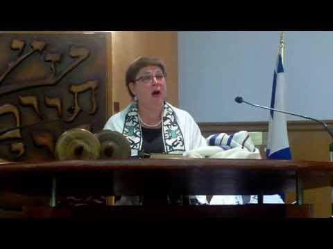 Heal Us Now Temple Israel