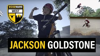 Jackson Goldstone Woodward West 2016