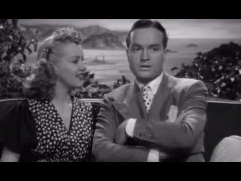 Give Me A Sailor 1938  Martha Raye, Bob Hope, Betty Grable